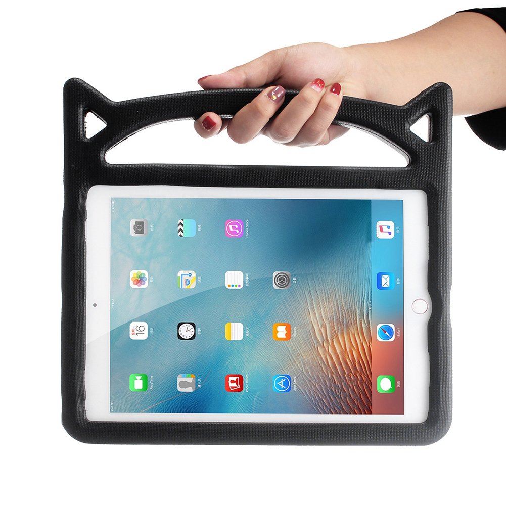 Handle Case iPad Case for A2324 EVA A2316 Cover 4 Tablet Stand Kids 2020 Air Safe
