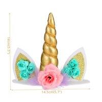 1pcs Cake Topper 4