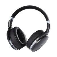 Sennheiser hd 4.40 bt sem fio bluetooth fone de ouvido alta fidelidade portátil fones dobrável estéreo cancelamento ruído smartphone xiaomi