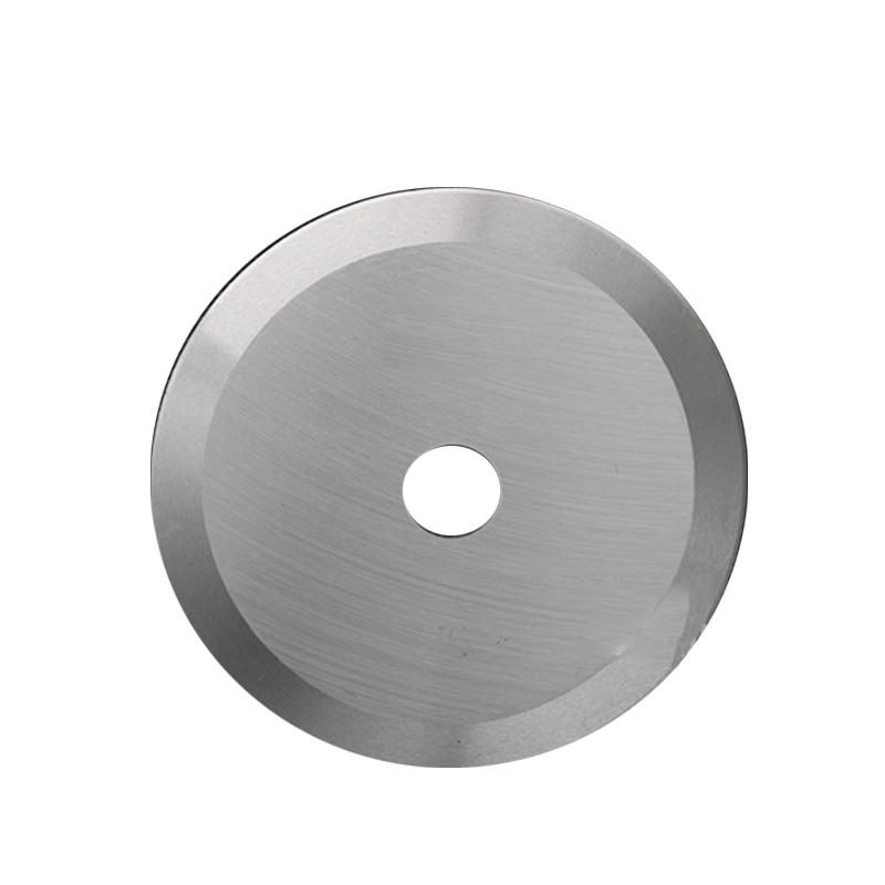 LIVTER High Speed Steel Circular Saw Blade For Cutting  Cloth, Leather