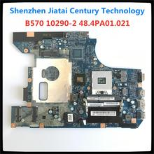 Mainboard B570 LZ57 PGA989 Lenovo MB HM65 for V570/v570c Pga989/Full-tested/Working 10290-2