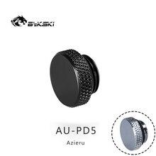 2pcs Azieru High Quality PC Water Cooling Fittings,G1/4