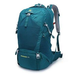 Image 3 - NEVO RHINO mochila impermeable de 40L para hombre, bolsa de viaje Unisex, para senderismo, Montañismo al aire libre, escalada, Camping
