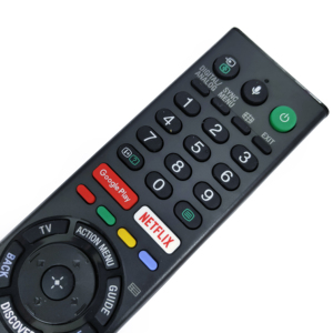 Image 4 - NEW Replacemnet RMT TZ300A for SONY Bravia LED TV Remote Control With BLU RAY 3D GooglePlay NETFLIX Fernbedienung