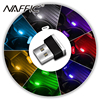 Car Interior Ambient Light Mini Portable USB LED Atmosphere Light Party Birthday Christmas Decor Night Lamp Home Car Accessories