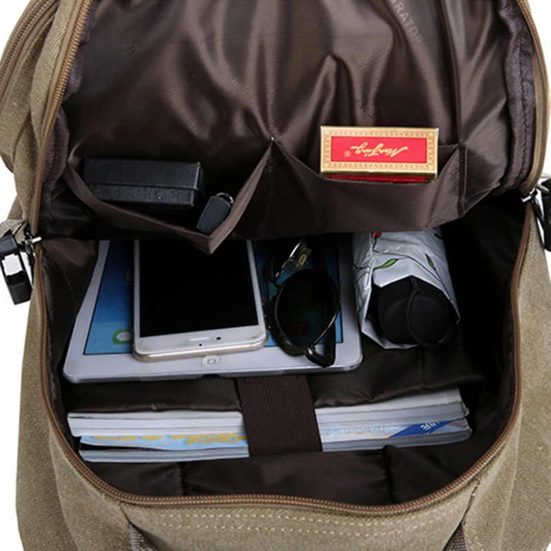 カジュアルオックスフォード布男性ラップトップバックパック 2020 新トレンドシンプルな男性旅行バックパック耐久性のある学校バッグ