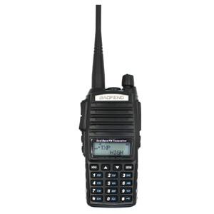 Image 2 - BaoFeng Walkie Talkie Radio bidireccional UV 82, 8W, banda Dual de tres potencias, 136 174MHz, 400 520MHz, transmisor FM portátil