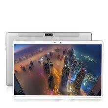 Tablette Pc android 8000mAh 10 Deca Core Tablette Pc 4G Lte 6 GO de RAM 128 GO ROM Onglet 5MP + 13MP comprimés 11.6 pouces tablettes android