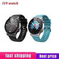 Reloj inteligente con Bluetooth para hombre, pulsera deportiva compatible con llamadas, auriculares TWS, MP3