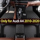 WOKAFU leather car f...