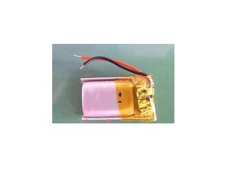 free ship 3pcs/lot 401015 lithium polymer <font><b>battery</b></font> <font><b>3.7V</b></font> <font><b>50mah</b></font> li-po rechargeable <font><b>battery</b></font> image