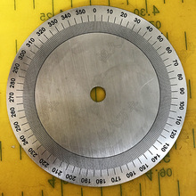 Outer diameter: 94mm Dial…