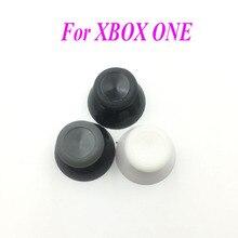 120 قطعة استبدال ل ذراع تحكم أكس بوكس واحد التناظرية Thumbsticks متحكم الأصابع Xbox One أزرار