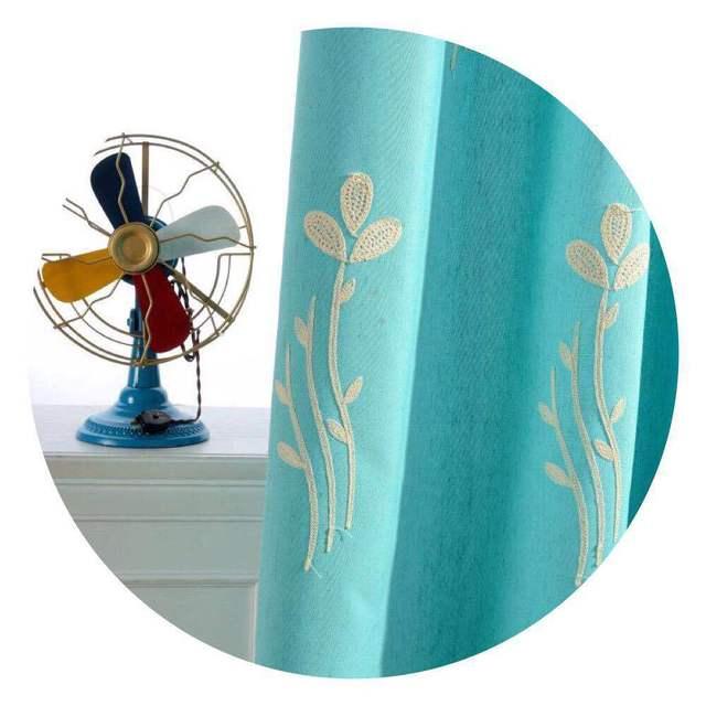Купить шторы для гостиной с встряхивающимися цветами современные простые картинки