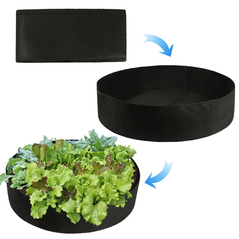 Купить растительное растут мешок кровать ящик для комнатных растений