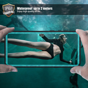 Image 2 - IP68 360 Full Protection Waterproof Phone Case for Samsung Note10 S10 S9 Plus Swimming diving Cover for S20 Note 10+ 9 8 Coque