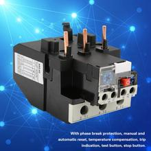 CPN NR2-93 Electric Thermal Overload Relay Overload Protect Relay 23A-32A voltage relay цена и фото