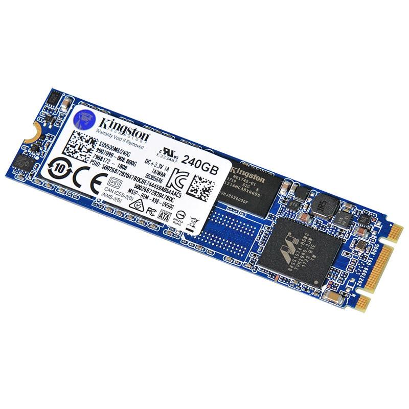 Kingston UV500 SSD Interne Solid State Drive M.2 120GB 240GB 480GB SATA 3 M2 Festplatte HDD HD SSD Für laptop
