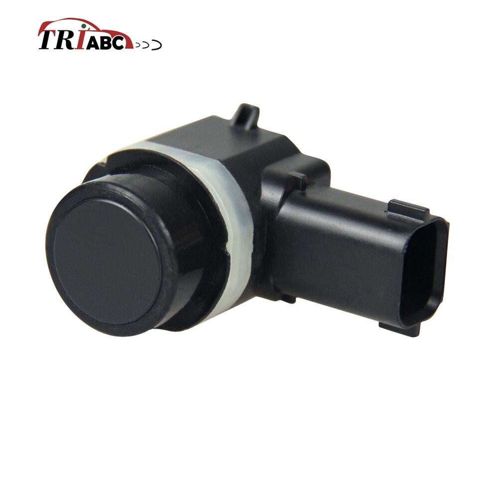 sensor de estacionamento pdc para ford focus ii kuga mondeo iii novo parktronic anti detector radar