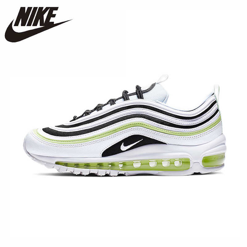 Nike Air Max 97 Premium Original Women Running Shoes