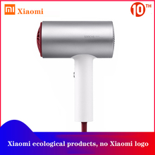 Xiaomi Mijia Soocas H3 Anion Hair Dryer Aluminum Alloy Body 1800W Air Outlet Anti-Hot Innovative Diversion Design for mijia