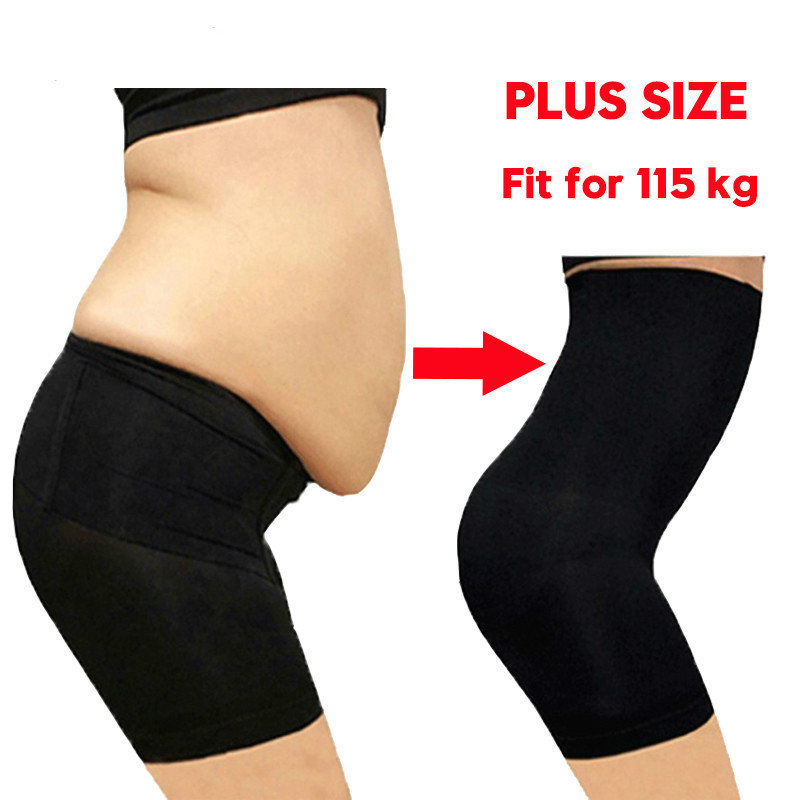 SH-0006 Women High Waist Shaping Panties Breathable Body Shaper Slimming Tummy Underwear Panty Shapers Slimming Waist Wraps