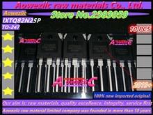 Aoweziic 2019 + 100% nouveau importé original IXTQ82N25P 82N25 IXTQ82N25 TO 3P N canal MOS FET 82A 250V