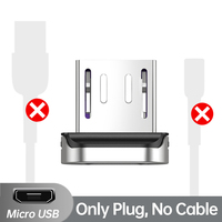 Only Plug For Micro