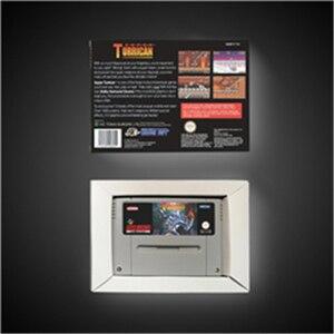 Image 2 - سوبر توريكا EUR نسخة عمل بطاقة الألعاب مع صندوق البيع بالتجزئة