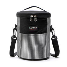 цены Outdoor Cooler Beach Bag Picnic Bag Storage Soft Cooler Bag For Picnic Lunch Cooler Thermal Bags For Food
