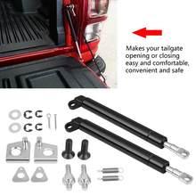 For Ford PX Ranger 2011-2017 for Mazda BT-50 2012 2013 2014 2015-2018 Steel Rear Tailgate Oil Damper Strut Slow Down Easy Up