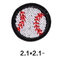 Вышитые нашивки бейсбольная кепка одежда значки