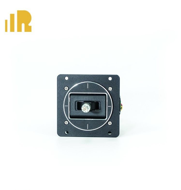 New Style Frsky Rui Sky M7 Gimbal Rocker Hall Magnetic Sensing Q X7 Remote Control Only