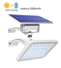 Solar Lamp 48 Leds…