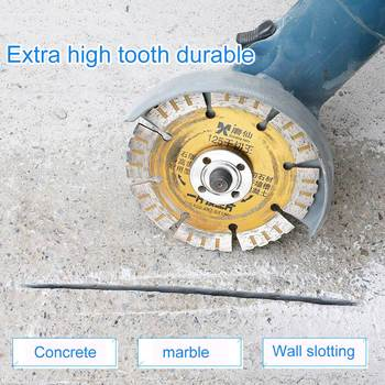 125 mm Diamond Saw Blade Disc Cutting Tool Saw Blades Power Tool With Marble Granite Tile Ceramic Concrete Quartz Stone Cutting tool tool lateralus 2 lp picture disc