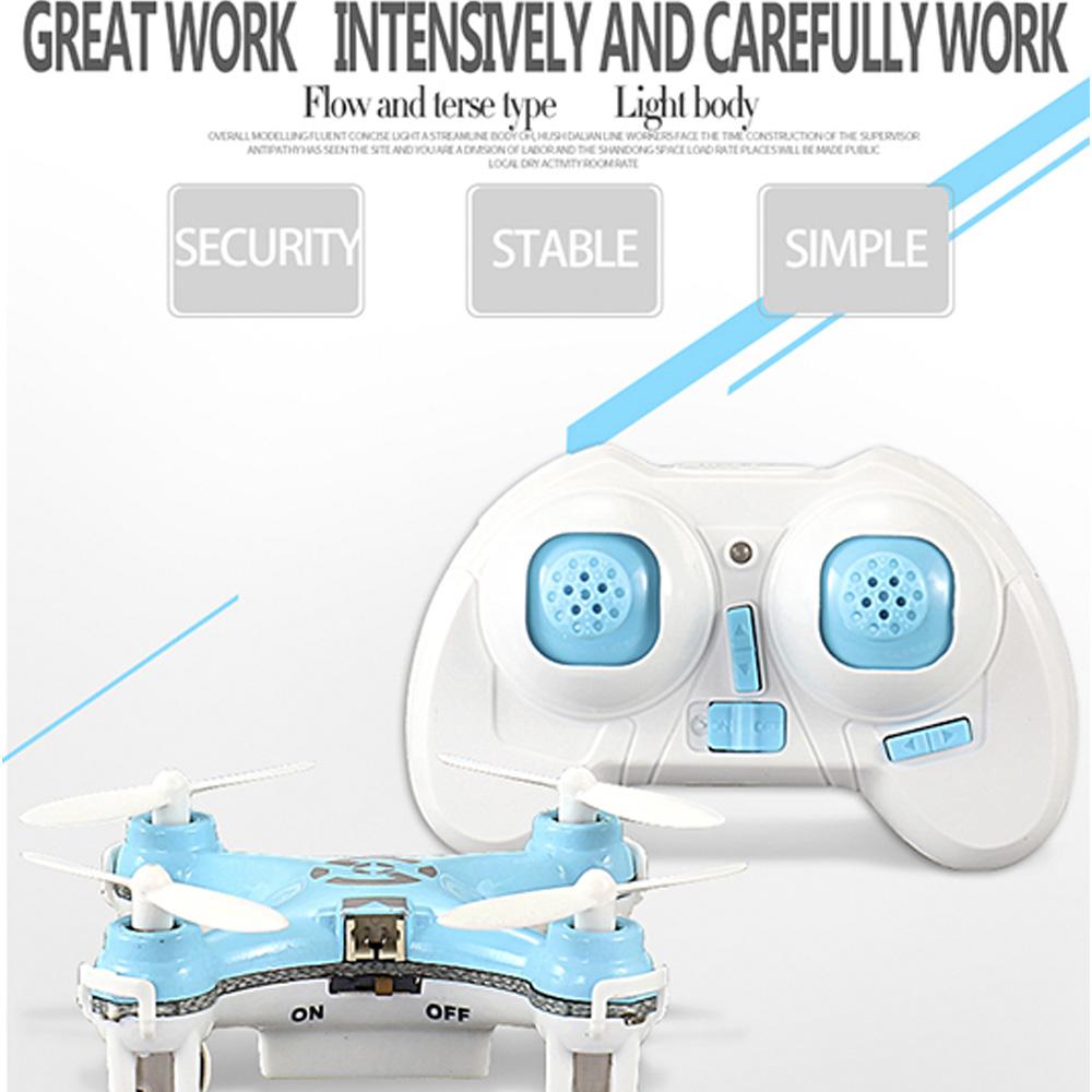 Ha53e40bf98344cf383e42676acd02a24c - Original Cheerson CX10 CX-10 CX10 Mini Drone 2.4G 4CH 6 Axis LED Remote Control Quadcopter Toy CX10 CX-10 Mini Drone