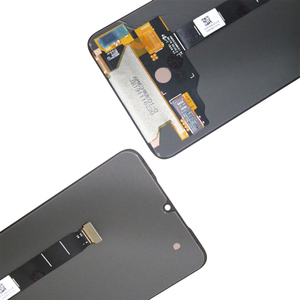 Image 5 - 6.39 AMOLED Original LCD For xiaomi Mi 9 Mi9 Display xiaomi 9 LCD Display Touch ScreenDigitizer Assembly with frame