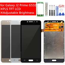 For Samsung Galaxy J2 Prime LCD Display G532F Touch Screen Digitizer A