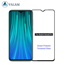 VALAM For Xiaomi Redmi Note8 Pro Screen Protector Cover Full Body Glass Note 8 pro Tempered