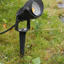 Light Lamp Landscape Garden Outdoor 12V Waterproof LED 220V 110V Spot-Bulbs Path Lawn