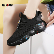 Men Sneakers Casual Runing Shoes Fashion Couple Shoes Male Mesh Flats Plus Big Size Loafers Breathable Lace-Up Spring Autumn spring men low top casual shoes lace up loafers breathable sneakers youth popular shoes male flats black red 01b