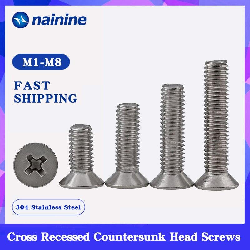 A2 acciaio INOX esagonale Bulloni flangiati//Setscrews Metrica filo 8mm M8