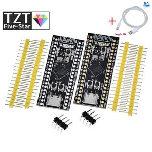 STM32F401 Development Board STM32F401CCU6 STM32F411CEU6 STM32F4 Learning Board For Arduino