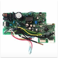 good working for Air conditioning Computer board 2P206687 2P206687 6 2P206687 2 FTXG50JV2CW motherboard|Air Conditioner Parts|Home Appliances -