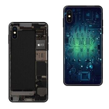 Batterie informatique carte de Circuit de Téléphone Pour Redmi 3S 4X 4A 5 5A 6 6A 7 7A 8 8A 8T 9 9A K20 K30 S2 Y2 Pro Plus Ultra À La Mode