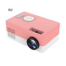 J15 Mini Projector LED Projector J15 Projector