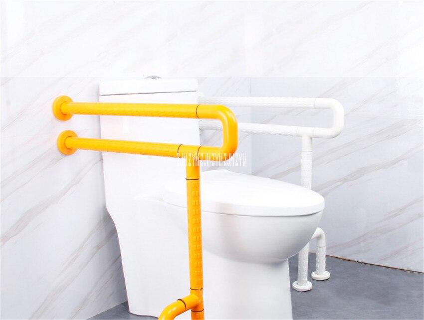 005 противоскользящие поручни для туалета, барьер, безопасность, поручень из нержавеющей стали, пластмассовый писсуар, поручни для пожилых людей, инвалидов