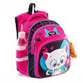 Gewinner Eine Orthopädische Schule Taschen Für Mädchen Cartoon Kinder Schule Tasche Kinder Schulranzen Mädchen Knapsack Top-Qualität Buch Taschen
