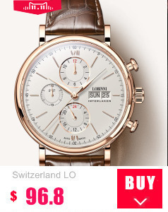 Ha54430ac9c374b26840ac9ae4c1cf702P Switzerland LOBINNI Men Watches Luxury Brand Perpetual Calender Auto Mechanical Men's Clock Sapphire Leather relogio L13019-6