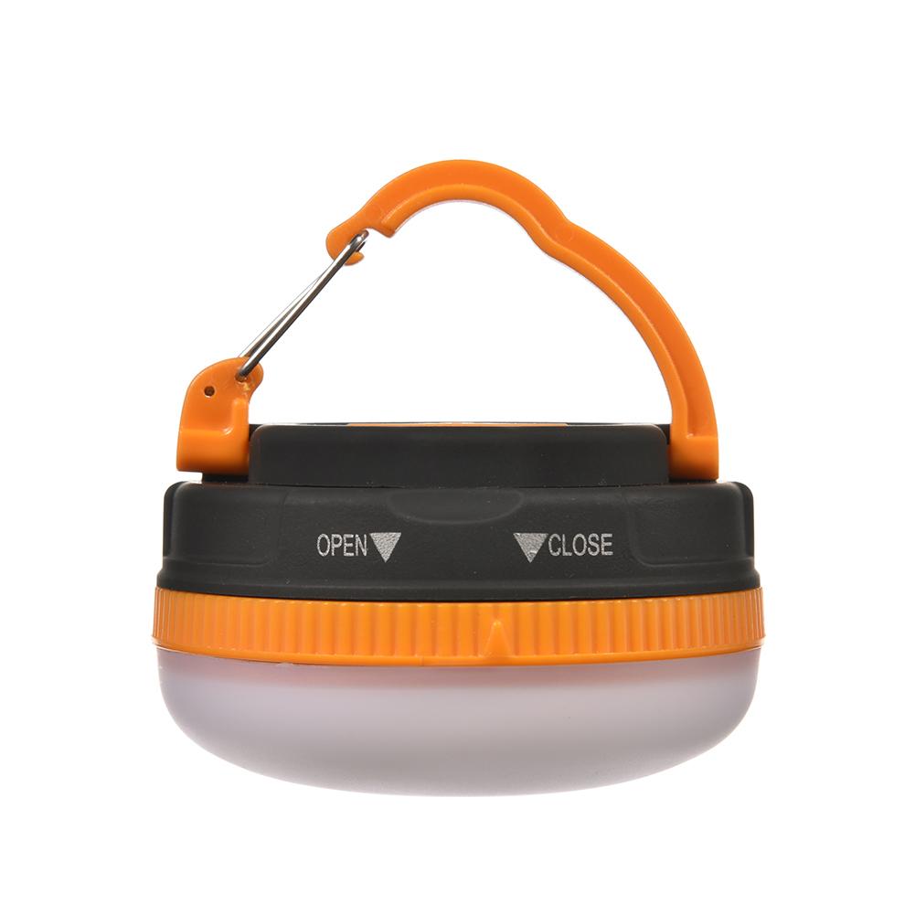 Ha5445887df4641639631fdbf5a5307c44 - Firya Super Bright Waterproof Portable Camping Lantern Night Light 3W 5 Modes LED Camping Outdoor Emergency Lamp Warm White
